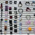 Sell: 300 FASHION HAIR ACCESSORIES