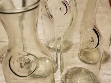 Ilmoitus: Paul Masson –viinipullokarahvit