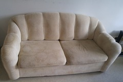 Annetaan: Espandable sofa for free