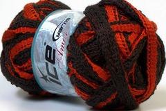 Vente au détail: pelote de laine pour echarpe ou foulard