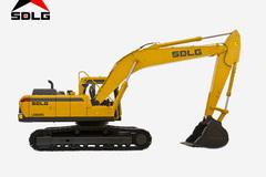 En alquiler: EXCAVADORA SDLG 6225