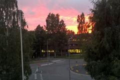 Renting out: [RESERVED] One-bedroom apartment in Otaniemi on 4.10-1.11