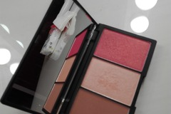 Venta: Face form palette. Sleek. Tono light