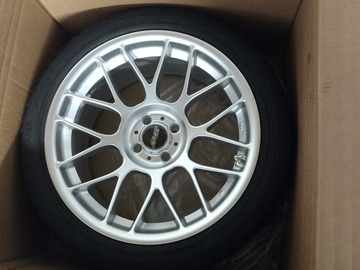 Selling: 17x8.5 | 4x100 | APEX ARC 8 wheels for sale