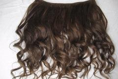 Ilmoitus: Aidot hiustenpidennykset