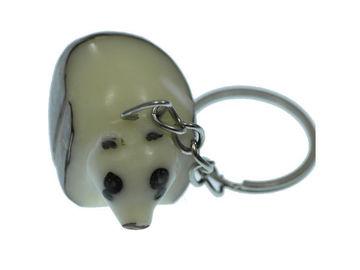 Vente au détail: Porte clés panda tagua