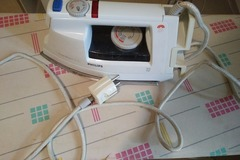 Selling: Philips steam iron Comfort 300 and iron board