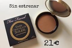 Venta: Dark Chocolate Too Faced nuevo