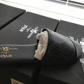 Sell: Lot of 16 NIB Yosi Metallic Snakeskin Mules.$1400+ retail