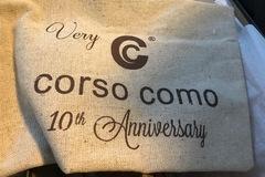 Sell: Lot of 6 NIB Corso Como Samel Wedge Sandals