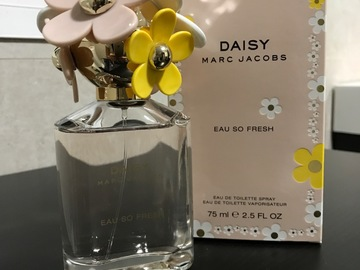 Venta: Daisy eau so fresh