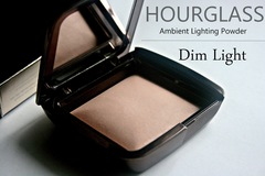 Buscando: Hourglass Dim Light