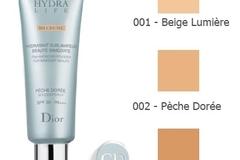Buscando: Hydra Life BB Cream Dior en el tono 02