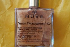 Venta: Nuxe, aceite prodigioso  dorado (Huile Prodigieuse® Or)