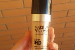Venta: Base de maquillaje Ultra HD Make Up Forever