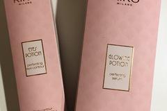 Venta: Pack Kiko Glow Potion sin estrenar