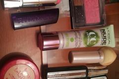 Venta: Kit completo de maquillaje