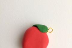 Vente au détail: Pendentif Pomme