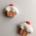 Vente au détail: Aimant Cherry Pie