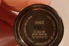Venta: Delineador Mac Shade (3 tonos por 20 euros)