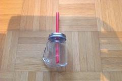 Ilmoitus: 20 kpl pieniä lasisia juomamukeja