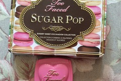 Venta: Pack Too Faced