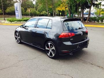 Selling: 18x? | 5x112 | VW MK7 GTI Austins