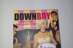 Venta: COLORETE DOWN BOY