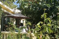 Offres: Jardin terrasse aix cuisine/sdb exterieur parking rue
