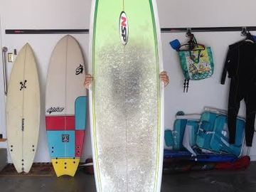 For Rent: funboard 7'6