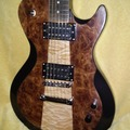 Selling: Occhineri Custom Guitar