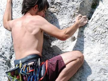 Climbing partner : Climbing in Spain