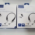 Sell: Insignia - NS-CAHBTEB02 Wireless In-Ear Headphones - Black