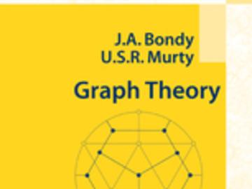 Myydään: Graph Theory: An Advanced Course