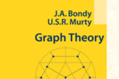 Myydään: Graph Theory: An Advanced Course