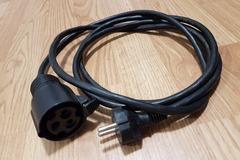 Myydään: Heating cable