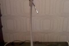Myydään: Wall lamp