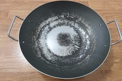 Selling: Cooking Wok 33 cm