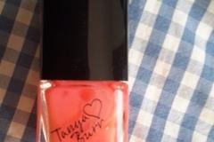 Venta: Esmalte de uñas de Tanya Burr