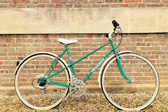 Renting out: Peugeot Parisienne BOOKED FOR NEXT 2 TERMS