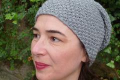 Vente au détail: Bonnet Beanie gris