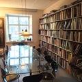 Renting out: Työpöytäpaikkoja Arkkitehti Juhani Pallasmaan toimistosta