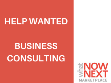 Help Needed: Seeking A Business Coach
