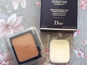 Venta: Recarga Polvos Diorskin Forever Compact