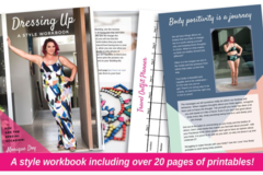 Products: Style Workbook