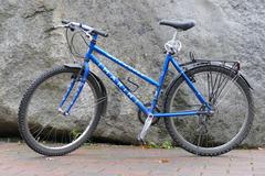 Myydään: Marin Mountain bike