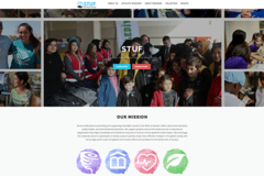 Services: 5 Page Web Design and Development