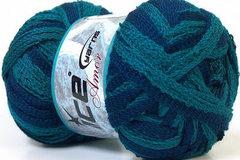 Vente au détail: pelote de laine idéal echarpe