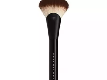 Buscando: Pro fan brush nyx