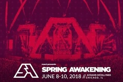 Upcoming Event: Spring Awakening Music Festival 2018